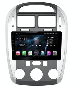 Farcar TG046R (S400) с DSP + 4G SIM для KIA Cerato 2003-2008 на Android 10.0