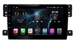Farcar TG053R (S400) с DSP + 4G SIM для Suzuki Vitara 2005-2015 на Android 10.0