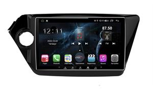 Farcar TG106R (S400) с DSP + 4G SIM для Kia Rio III 2011-2017 на Android 10.0