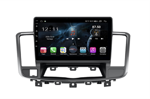 Farcar TG1076R (S400) с DSP + 4G SIM для Nissan Teana II 2008-2013 на Android 10.0