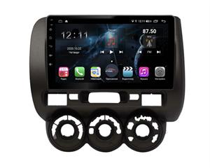 Farcar TG1233R (S400) с DSP + 4G SIM для Honda Fit 2007-2014 на Android 10.0