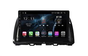 Farcar TG2007R (S400) с DSP + 4G SIM для Mazda CX-5 I 2011-2017 на Android 10.0