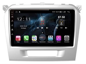 Farcar TG212/571R (S400) с DSP + 4G SIM для Suzuki Vitara 2015+ на Android 10.0