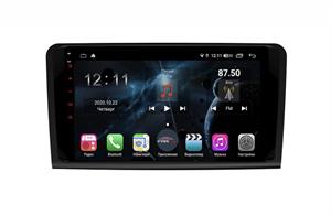 Farcar TG213R (S400) с DSP + 4G SIM для Mercedes GL-klasse (X164), ML-klasse (W164) 2005-2012 на Android 10.0