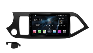 Farcar TG217R (S400) с DSP + 4G SIM для Kia Picanto 2011-2016 на Android 10.0
