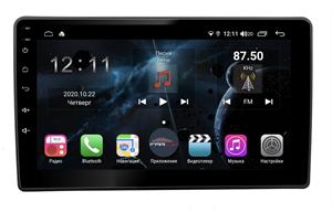 Farcar TG224R (S400) с DSP + 4G SIM для Kia Sorento II 2012-2020 на Android 10.0