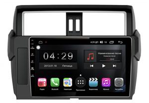 Farcar TG347/531R (S400) с DSP + 4G SIM для Toyota Land Cruiser Prado 150 2013-2017 на Android 10.0