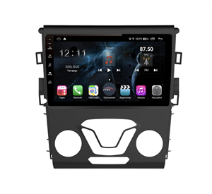 Farcar TG377R (S400) с DSP + 4G SIM для Ford Mondeo V 2015-2021 на Android 10.0