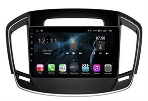 Farcar TG378R (S400) с DSP + 4G SIM для Opel Insignia I 2013-2017 на Android 10.0