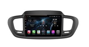 Farcar TG442R (S400) с DSP + 4G SIM для Kia Sorento III Prime 2015-2020 на Android 10.0