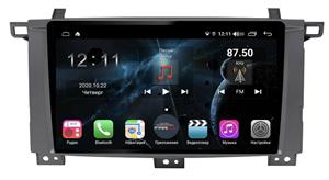 Farcar TG457/1234R (S400) с DSP + 4G SIM для Toyota Land Cruiser 100 2002-2007 на Android 10.0