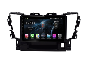 Farcar TG564R (S400) с DSP + 4G SIM для Toyota Alphard III 2015-2020 на Android 10.0