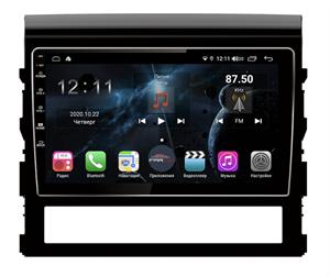 Farcar TG567/609R (S400) с DSP + 4G SIM для Toyota Land Cruiser 200 2016+ на Android 10.0
