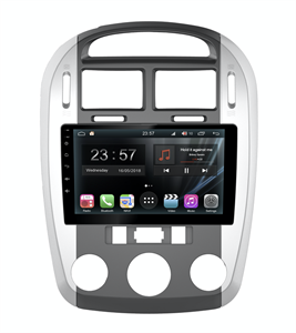 Farcar RG046R (S300)-SIM 4G с DSP для KIA Cerato 2003-2008 на Android 9.0