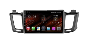 Farcar XH468R (S400) с DSP + 4G SIM (6/128ГБ) для Toyota RAV4 (CA40) 2013-2019 на Android 10.0