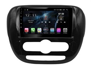 Farcar H526R (S400) SIM-4G с DSP для KIA Soul II 2013-2019 на Android 10.0