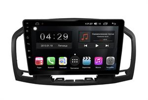 Farcar RG114R (S300)-SIM 4G с DSP для Opel Insignia I 2008-2013 на Android 9.0