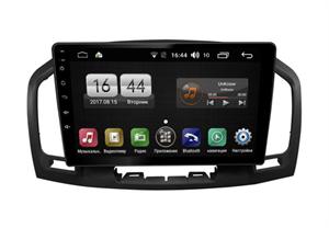 FARCAR LX114R (S195) с DSP для Opel Insignia I 2008-2013 на Android 8.1