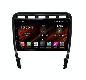 Farcar XH443R (S400) с DSP + 4G SIM (6/128ГБ) для Porsche Cayenne I (955) 2002-2006 на Android 10.0