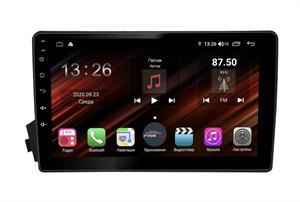 Farcar XH158R (S400) с DSP + 4G SIM (6/128ГБ) для Ssang Yong Kyron 2005-2015 на Android 10.0