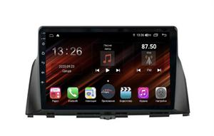 Farcar XH580R (S400) с DSP + 4G SIM (6/128ГБ) для Kia Optima IV 2016-2019 на Android 10.0