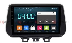 DjAvto 4482 - 4015 Для Hyundai Tuscon III 2018 - 2019 c DSP на Android 9.0