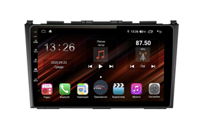 Farcar XH009R (S400) с DSP + 4G SIM (6/128ГБ) для Honda CR-V (2006-2012) на Android 10.0