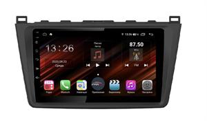 Farcar XH012R (S400) с DSP + 4G SIM (6/128ГБ) для Mazda 6 2007-2012 на Android 10.0