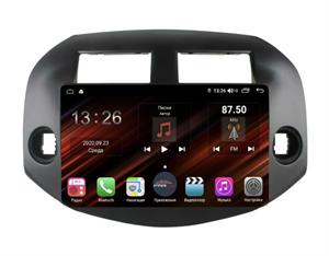 Farcar XH018R (S400) с DSP + 4G SIM (6/128ГБ) для Toyota RAV4 (XA30) 2006-2013 на Android 10.0