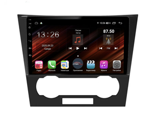 Farcar XH020R (S400) с DSP + 4G SIM (6/128ГБ) для Chevrolet Aveo, Epica, Captiva 2006-2012 на Android 10.0