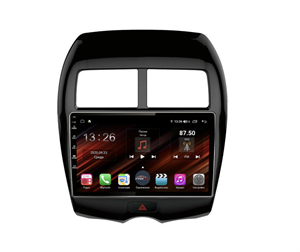 Farcar XH026R (S400) с DSP + 4G SIM (6/128ГБ) для Citroen C4 AirCross 2012-2017 на Android 10.0