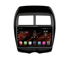 Farcar XH026R (S400) с DSP + 4G SIM (6/128ГБ) для Mitsubishi ASX I 2010-2018 на Android 10.0