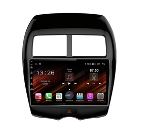 Farcar XH026R (S400) с DSP + 4G SIM (6/128ГБ) для Peugeot 4008 2012-2018 на Android 10.0