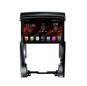 Farcar XH041R (S400) с DSP + 4G SIM (6/128ГБ) для Kia Sorento II 2009-2012 на Android 10.0