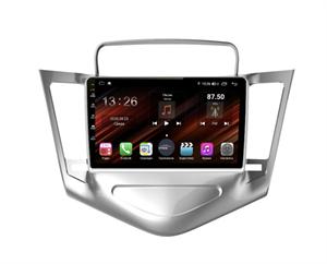 Farcar XH045R (S400) с DSP + 4G SIM (6/128ГБ) для Chevrolet Cruze I 2009-2012 на Android 10.0