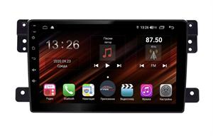 Farcar XH053R (S400) с DSP + 4G SIM (6/128ГБ) для Suzuki Vitara 2005-2015 на Android 10.0