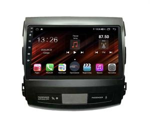 Farcar XH056R (S400) с DSP + 4G SIM (6/128ГБ) для Peugeot 4007 (2007 - 2012) на Android 10.0