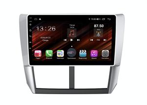 Farcar XH062R (S400) с DSP + 4G SIM (6/128ГБ) для Subaru Forester III, Impreza III 2007-2013 на Android 10.0