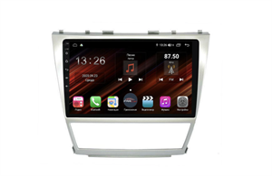 Farcar XH064R (S400) с DSP + 4G SIM (6/128ГБ) для Toyota Camry V40 2006-2011 на Android 10.0