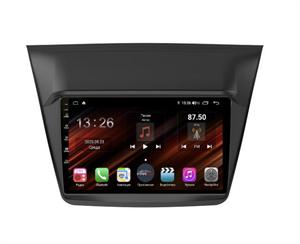 Farcar XH094R (S400) с DSP + 4G SIM (6/128ГБ) для Mitsubishi L200 IV 2006-2015 на Android 10.0
