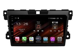 Farcar XH097R (S400) с DSP + 4G SIM (6/128ГБ) для Mazda CX-7 I 2006-2012 на Android 10.0
