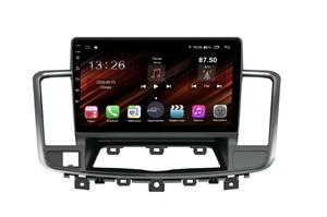 Farcar XH1076R (S400) с DSP + 4G SIM (6/128ГБ) для Nissan Teana II 2008-2013 на Android 10.0