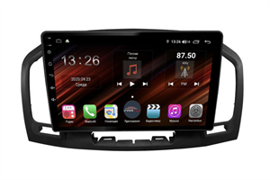 Farcar XH114R (S400) с DSP + 4G SIM (6/128ГБ) для Opel Insignia 2009-2013 на Android 10.0
