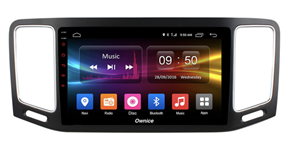 CarMedia OL-9915-2D-MTK для Volkswagen Sharan II 2010-2015 на Android  6.0