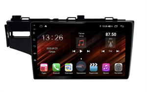 Farcar XH1185R (S400) с DSP + 4G SIM (6/128ГБ) для Honda Fit III 2014 - 2017 на Android 10.0