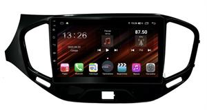 Farcar XH1205R (S400) с DSP + 4G SIM (6/128ГБ) для Lada Vesta 2015-2017 на Android 10.0