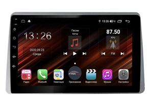 Farcar XH1219R (S400) с DSP + 4G SIM (6/128ГБ) для Renault Arcana 2020+ на Android 10.0