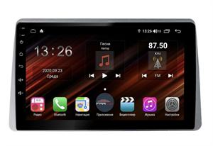 Farcar XH1222R (S400) с DSP + 4G SIM для Renault Duster 2020 на Android 10.0