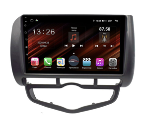 Farcar XH1232R (S400) с DSP + 4G SIM (6/128ГБ) для Honda Fit 2001 - 2007 на Android 10.0