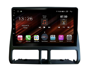 Farcar XH1240R (S400) с DSP + 4G SIM (6/128ГБ) для Honda CR-V 2004-2006 на Android 10.0